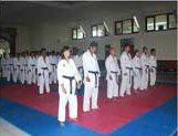 Perolehan Medali Angkatan Darat Pada Kejuaraan Karate Panglima TNITerbuka  2012