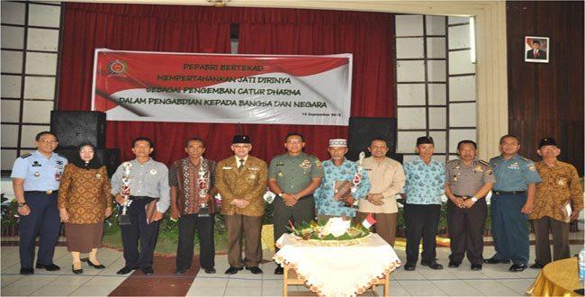 Kodam I/BB Tetap Komit dengan Netralitas TNI dalam Pemilukada