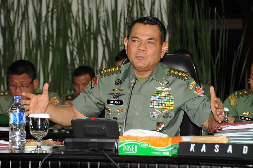 TRANSFORMASI TNI AD SIAPKAN PRAJURIT YANG MODERN, EFISIEN, EFEKTIF DAN MILITAN