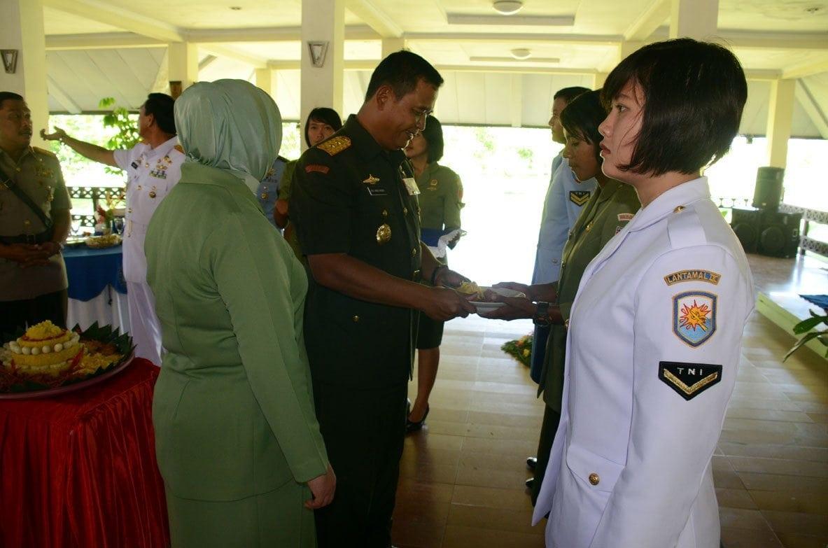 Apel Wanita TNI 2
