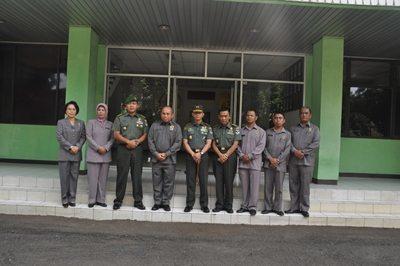 Pangdam Jaya : Komitmen Pengurus Untuk Koperasi Tetap Sehat