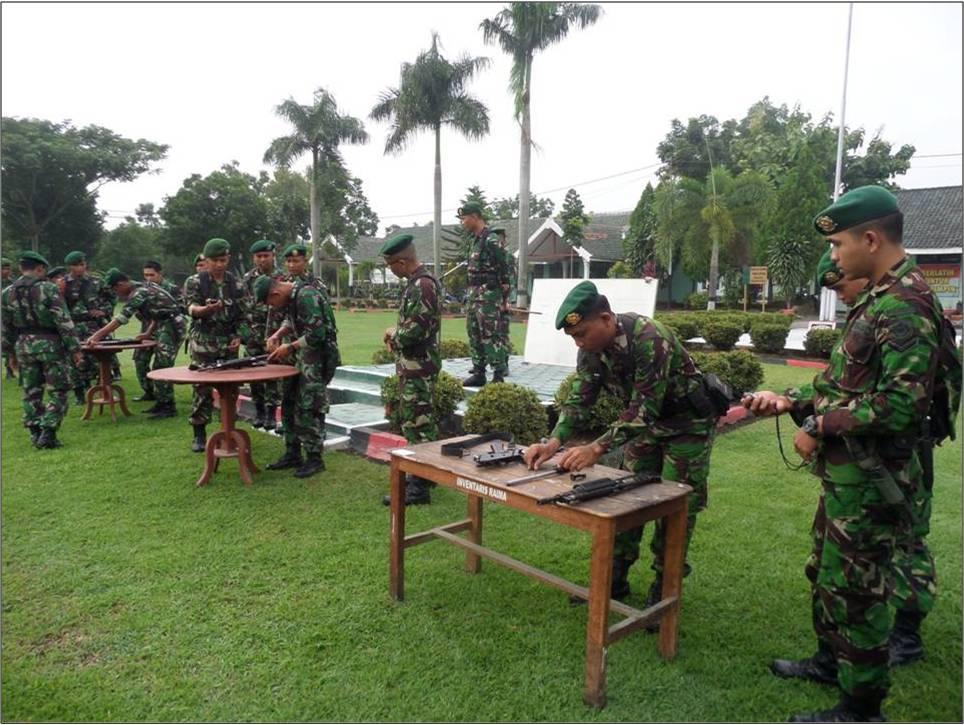armed 12 bongkar pasang jat 23-4-14
