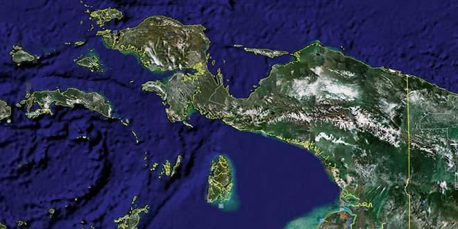 papua-island