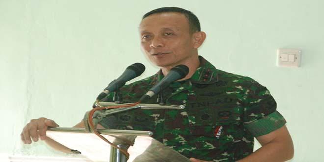 Pangdam Jaya Sidak Ke Yonif Mekanis-201/Jaya Yudha