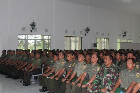 NETRALITAS TNI TIDAK BOLEH DITAWAR LAGI