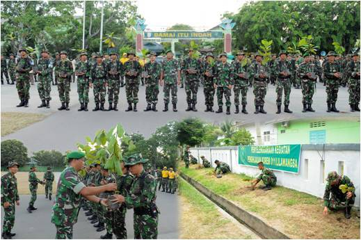 SITUS TNI PENANAMAN POHON KOREM 011 (2)