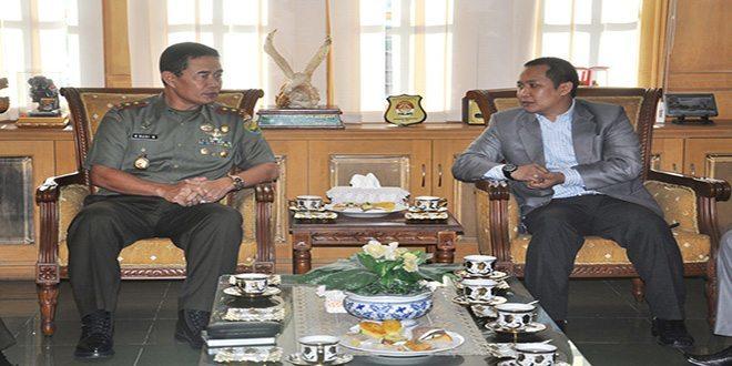 TNI Bersikap Netral