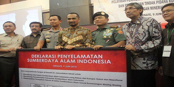 Panglima TNI : Sudah Sangat Jelas, TNI Bersikap Netral Dalam Pemilu