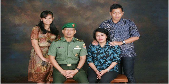 Mayor CAJ I. G. N. Sidemen S.IP Dari Bintara Menyongsong Seskoad