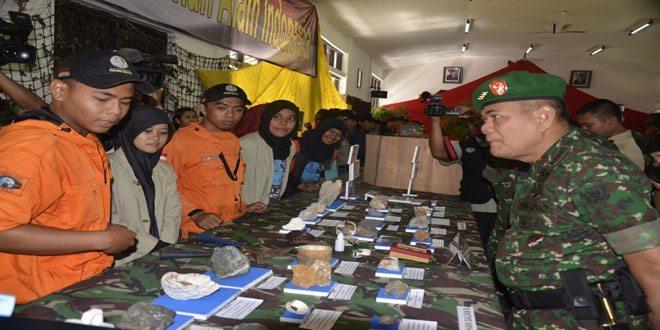 Kasad Tutup Ekspedisi NKRI Maluku dan Maluku Utara 2014