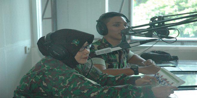 Peran Kowad Dalam Pertahanan di Propinsi Aceh
