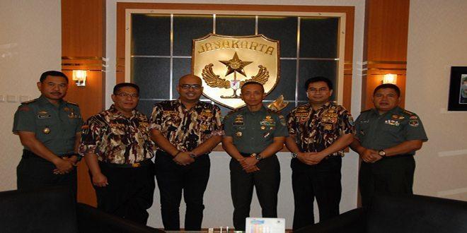 """Pangdam Jaya : """"Patuhi dan Pahami Aturan AD/ART FKPPI"""""""