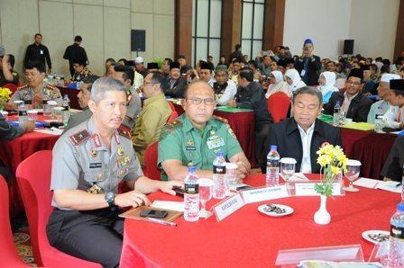 Seminar Nasional Bahaya Ideologi Islamic State Of Iraq And Syria Di Provinsi Riau