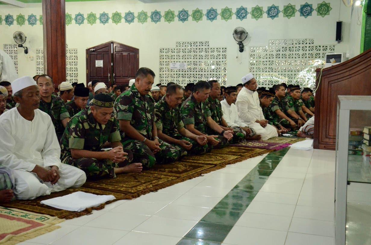 Doa Bersama 1