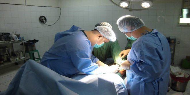 Rumah Sakit Marthen Indey