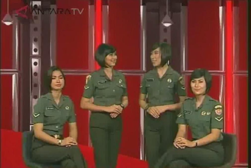 Buletin TNI AD eps 01 (18-08-2015)