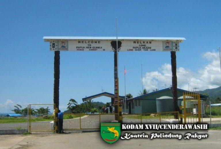 perbatasan-RI-PNG