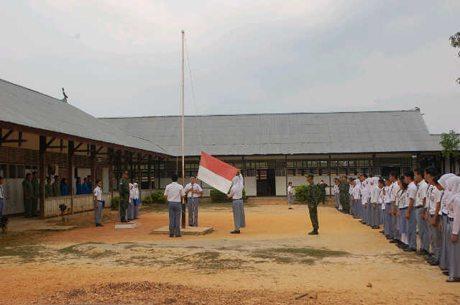 315-Up SMA 1 Badau