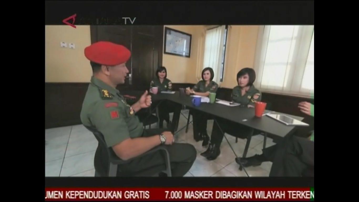 Buletin TNI AD eps 05 (15-09-2015)