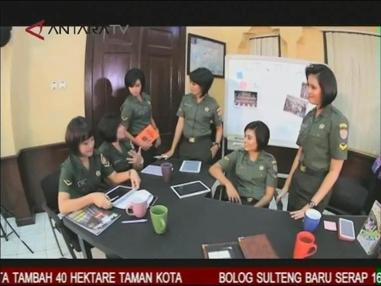 Buletin TNI AD eps 06 (22-09-2015)