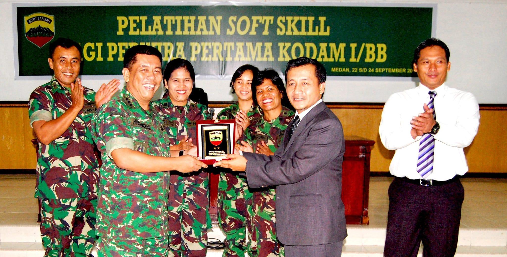 Peranan Soft Skill Dalam Meraih Sukses