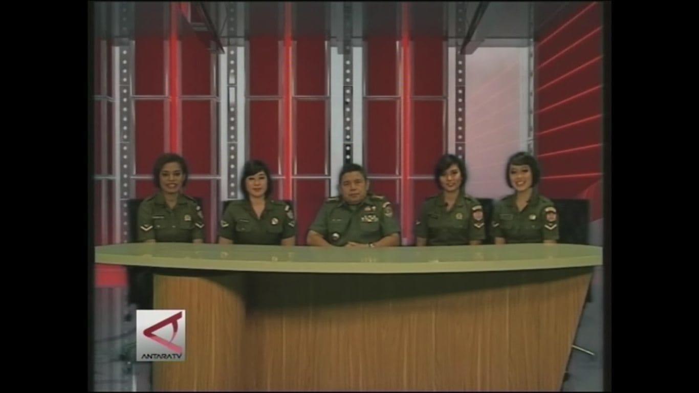 Buletin TNI AD eps 03 (01-09-2015)
