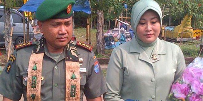 Letkol Heri Budi Purnomo Jabat Dandim Sanggau