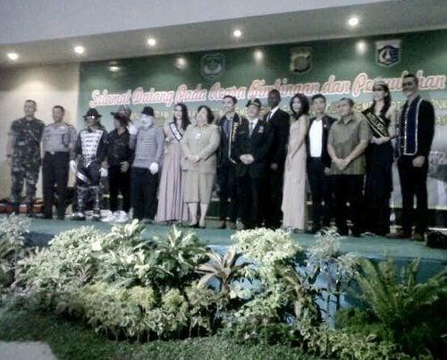 Walikota Jakarta Utara dimasuki Tim TMMD