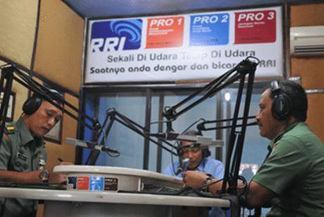 Talk Show TNI 69