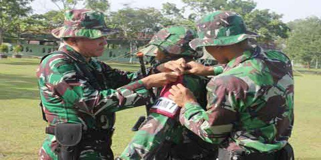 Prajurit Raider Harus Mampu Melaksanakan Tugas Operasi Yang Bersifat Khusus