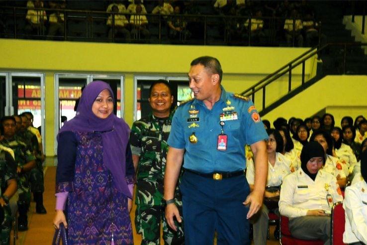 Upaya TNI Wujudkan Bebas Narkoba