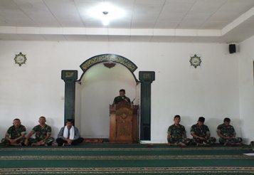 PERINGATAN TAHUN BARU ISLAM 1436 H DI PUSDIKTOP