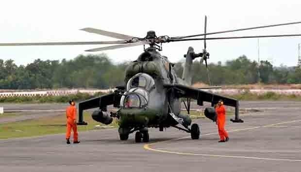TNI AD Kerahkan Prajurit Bantu Evakuasi Korban