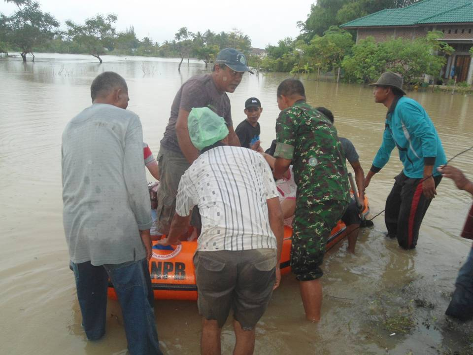 Banjir Pidie 1
