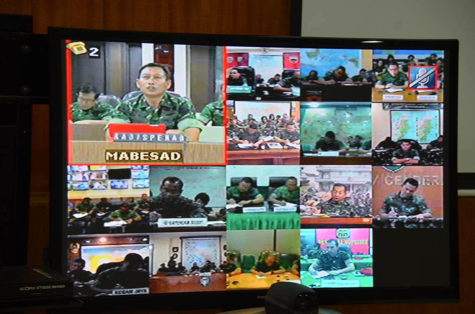 Tugas dan Fungsi Penerangan Kodam Sebagai Pencitraan TNI AD
