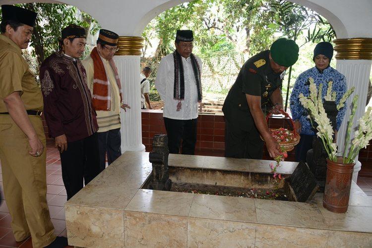 Ziarah Pangeran Jayakarta