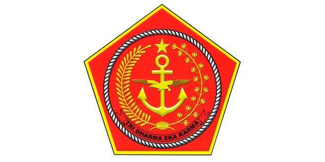 Mabes TNI Logo