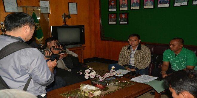 """Pembacok Anggota TNI """" Aken"""" Dibekuk"""