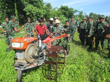 pelatihan traktor gnr 1