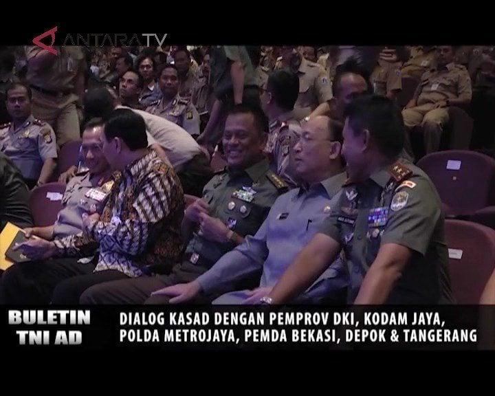 Buletin TNI AD eps 46 (29-06-2015)
