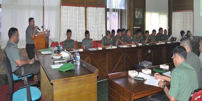 Binter Sebagai Fungsi Utama TNI AD