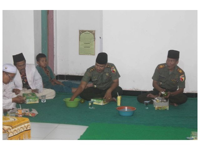 Foto-4 Buklber Kasdim Jombang