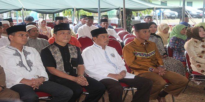 Safari ramadhan Danrem 081 ke Dim Pacitan (2) (1)