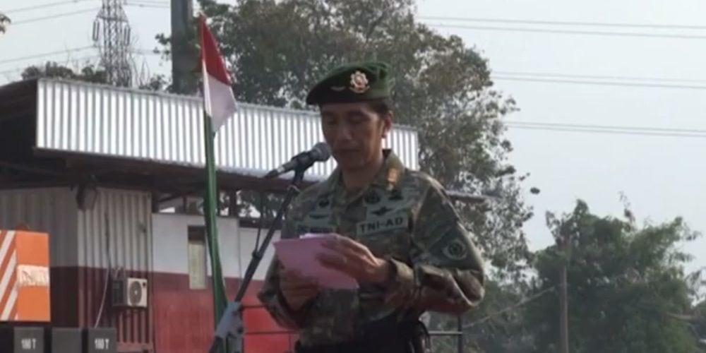 Buletin TNI AD eps 41 (25-05-2015)