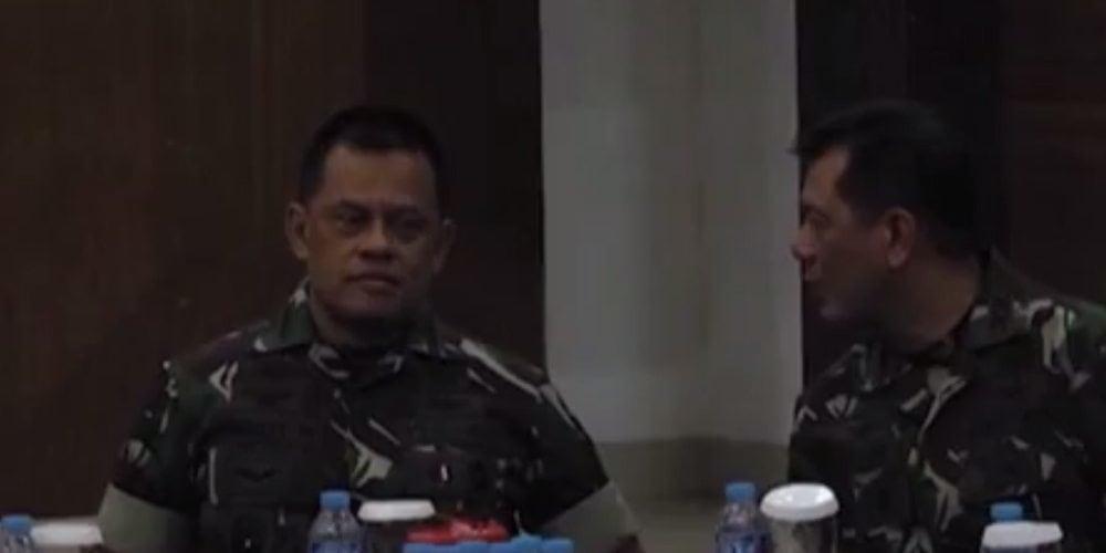 Buletin TNI AD eps 30 (09-03-2015)