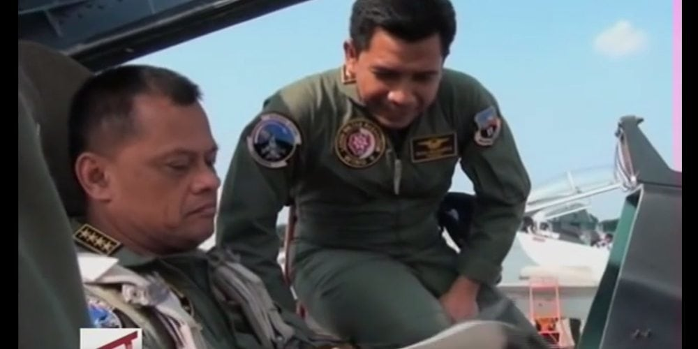 Buletin TNI AD eps 02 (25-08-2015)