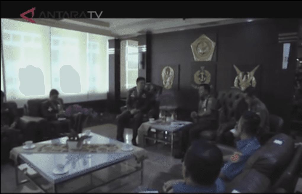 Buletin TNI AD eps 44 (15-06-2015)
