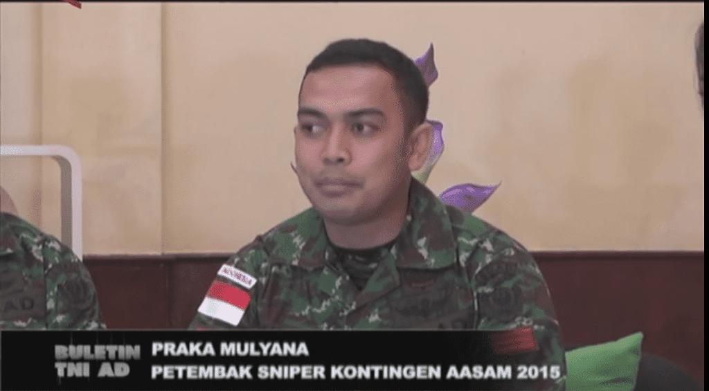 Buletin TNI AD eps 43 (08-06-2015)