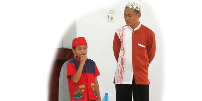 Kegiatan Lomba Keagamaan Dalam Rangka Bulan Suci Ramadhan 1436 H Di Yonif 112/Raider