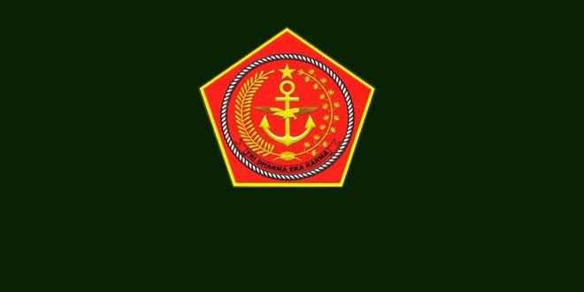 Mutasi dan Promosi Jabatan Perwira TNI